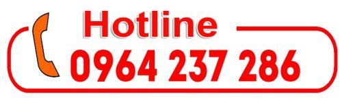 hotline hỗ trợ