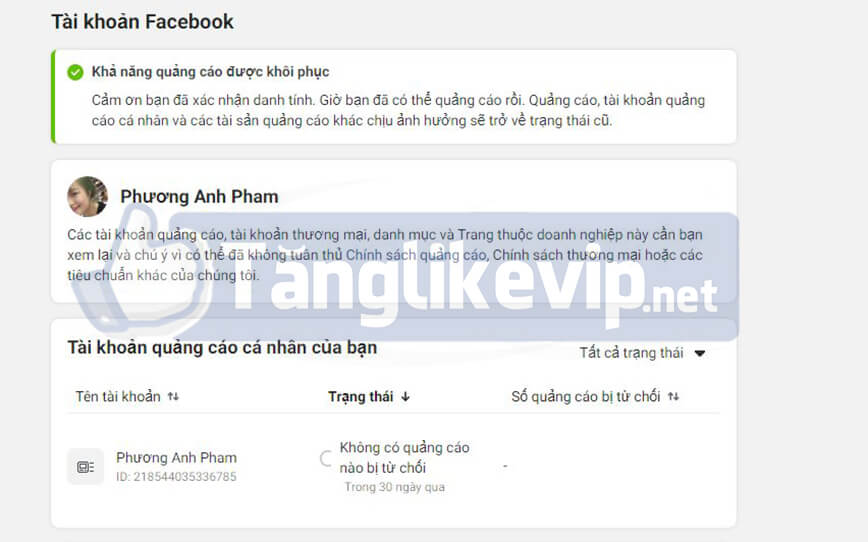 tai-khoan-via-acc-facebook-xac-minh-danh-tinh