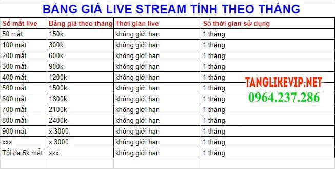 bang-gia-tang-livestream-thang