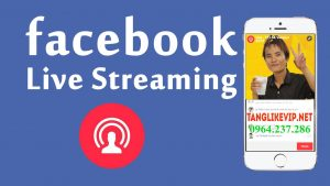 tăng view video livestream facebook