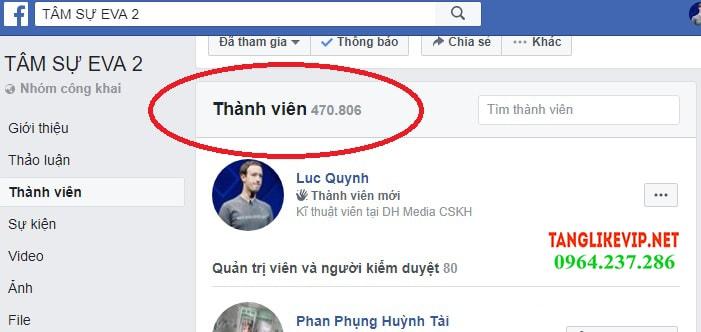 tăng mem group tăng thành viên nhóm facebook 2018 auto thêm thành viên vào group cách tăng thành viên cho group facebook 2017