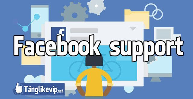 link contact support faccebook 2019