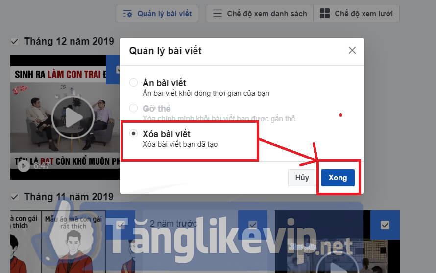 xoa-bai-viet-facebook-nhanh-nhat