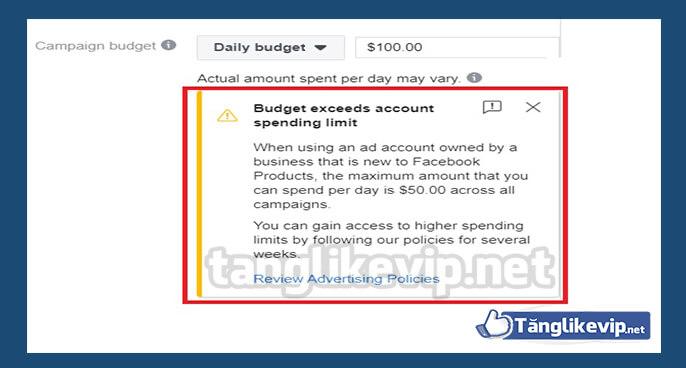 bm limit 50 business manager facebook