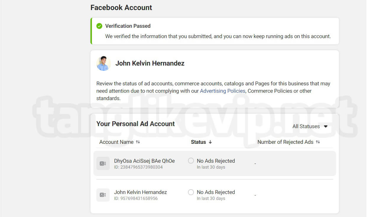sell-green-verified-facebook-accounts