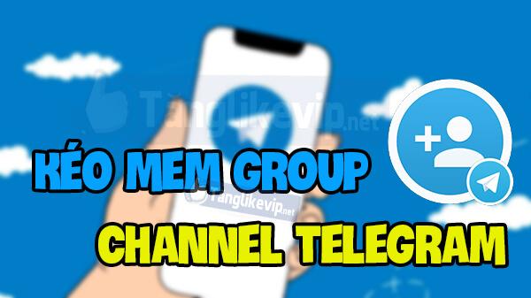 Hướng-dẫn-kéo-mem-Telegram-uy-tín